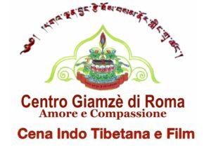 Cena Indo-Tibetana e Film