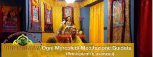 Meditazione Guidata (Principianti e Avanzati)