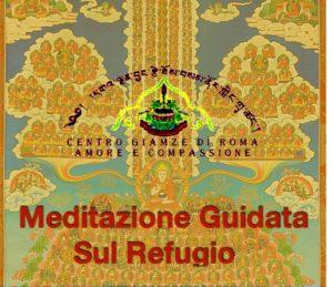 Meditazione Guidata Sul Rifugio