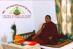 Corso Per Imparare la Lingua Tibetana