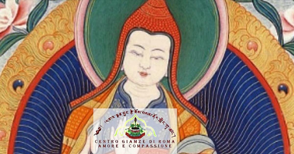 """Corso di Filosofia Buddhista Confessare le Negatività """"rivelazione del male"""" Bodhisattvacharyavatara (del Maestro Shantideva) secondo capitolo"""